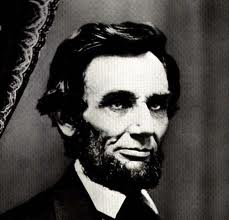 Mr. Lincoln, Can We Borrow Your Vision?